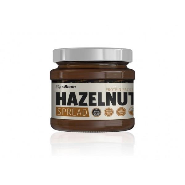 Hazelnut Spread 340 g - GymBeam