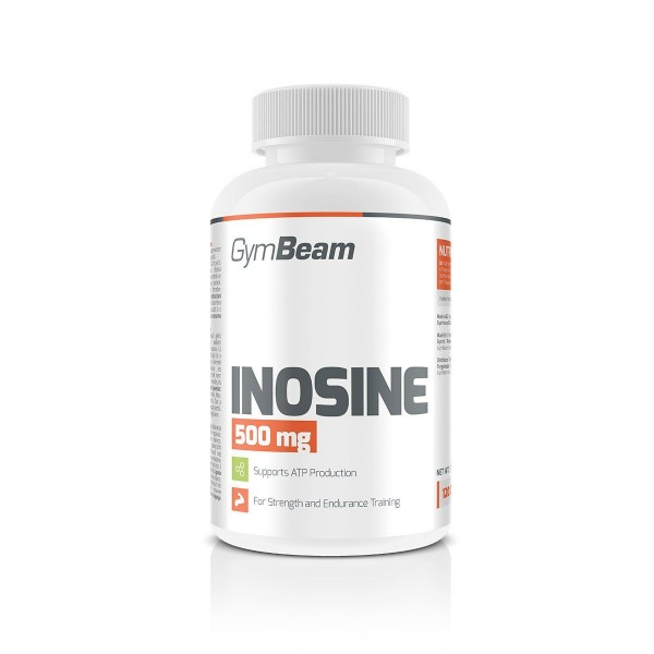Inosine 120 tabliet - GymBeam