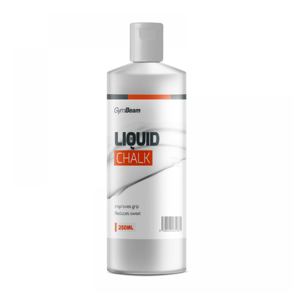 Liquid Chalk 250 ml - GymBeam