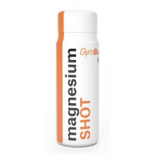 Magnesium Shot 60 ml - GymBeam