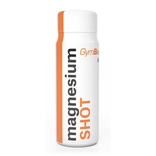 Magnesium Shot 60 ml - GymBeam