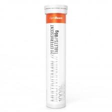 Multivitamín 100% 20 tabliet - GymBeam