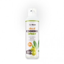 Olive Oil Cooking Spray 201 g - GymBeam