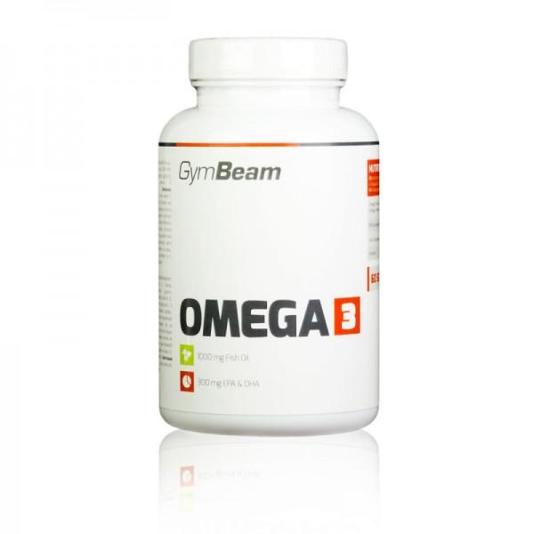 Omega 3 120 kapsúl - GymBeam