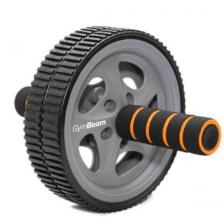 Posilňovacie koliesko Ab Wheel - GymBeam