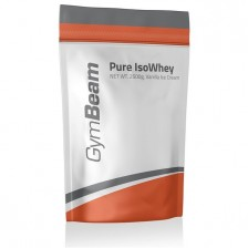 Pure IsoWhey 1000 g - GymBeam