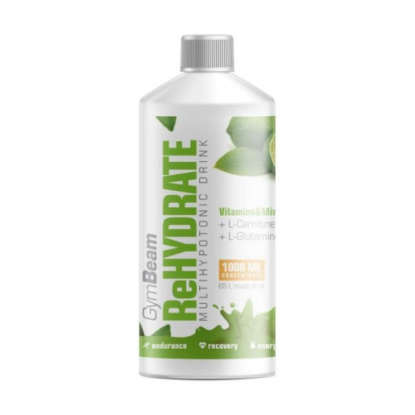 ReHydrate 1000 ml - GymBeam