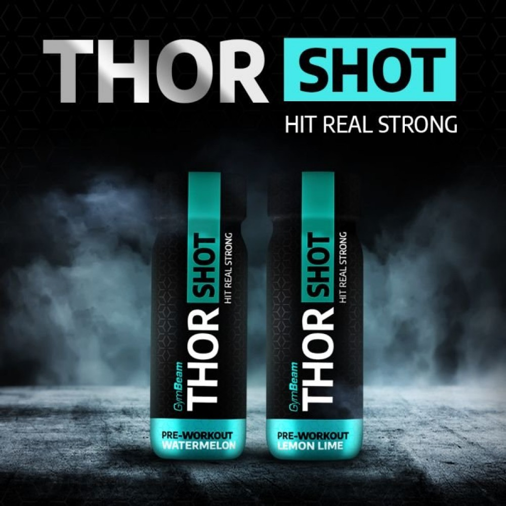 Thor Shot 20x 60 ml - GymBeam