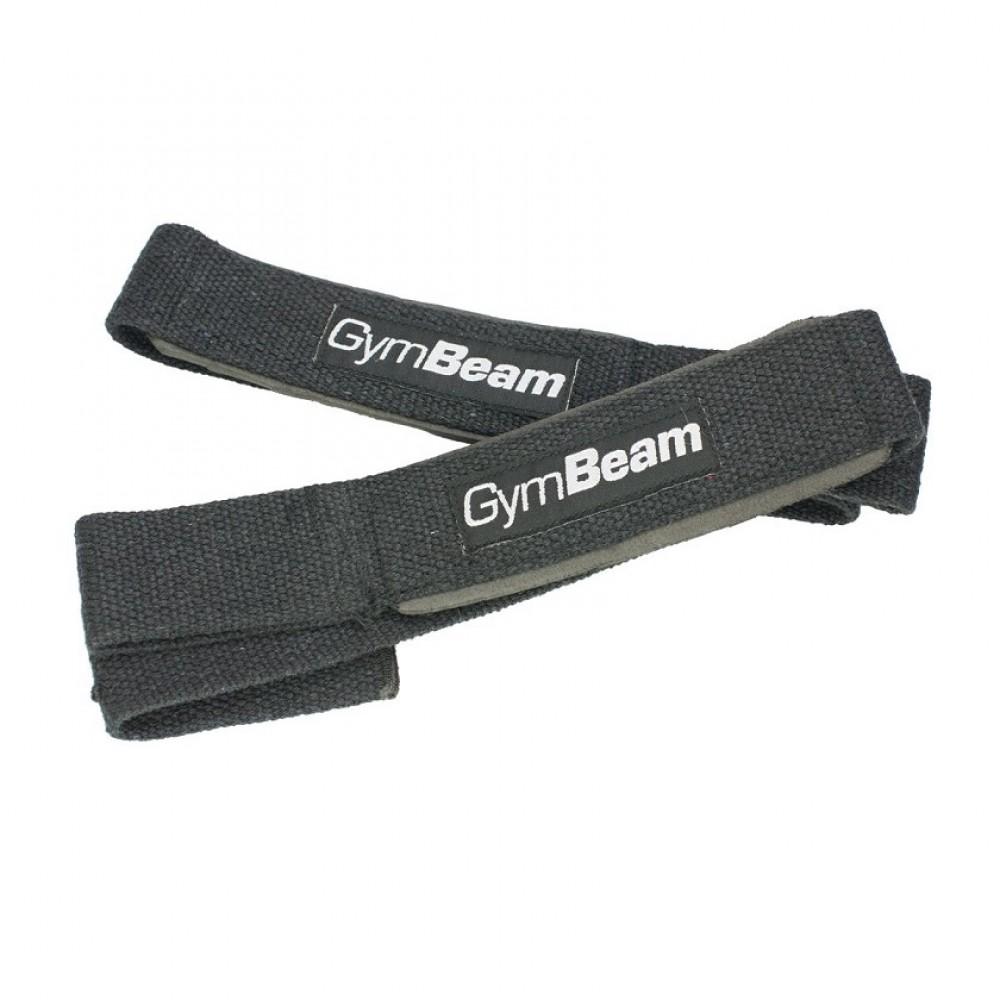 Trhačky čierne - GymBeam