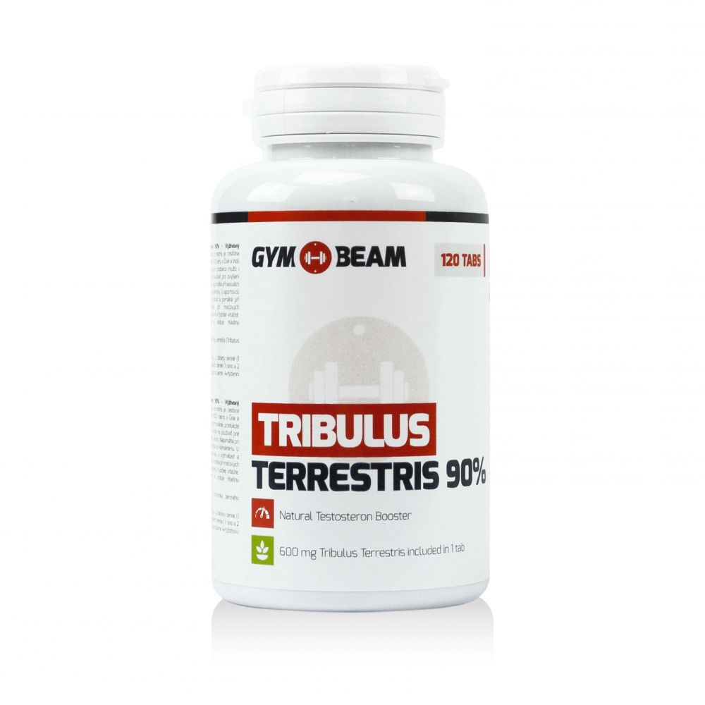 Tribulus Terrestris 120 tabliet - GymBeam