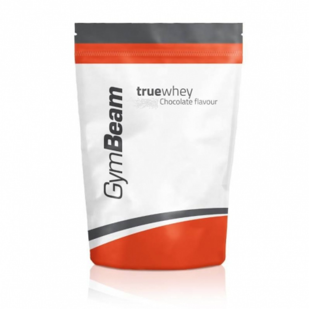 True Whey Protein 2500 g - GymBeam