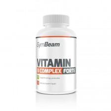Vitamin B-Complex Forte 90 tabliet - GymBeam