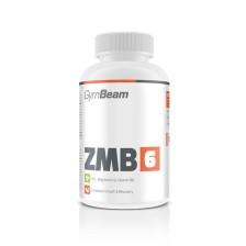ZMB6 60 kapsúl - GymBeam