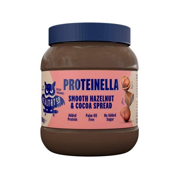 Proteinella 400 g - HealthyCo