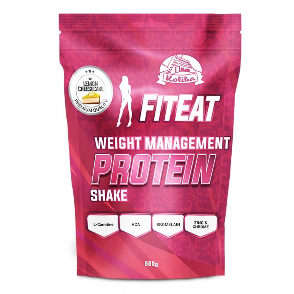 FitEat Protein Shake 500 g - Koliba