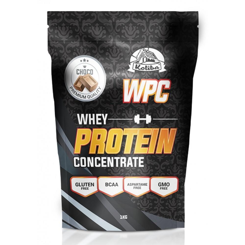 WPC 80 1000 g - neochutený - Koliba