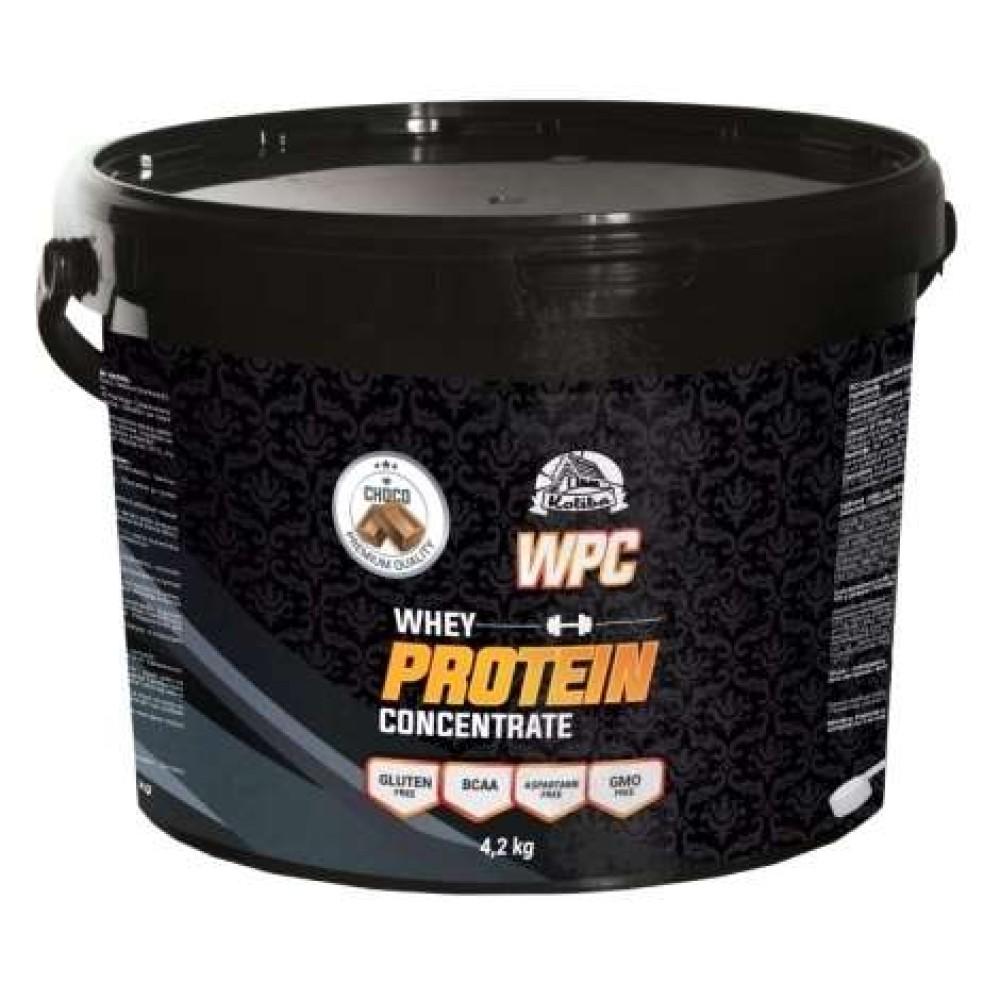 WPC 80 protein 4200 g - Koliba