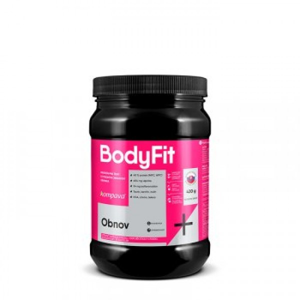 BodyFit 420 g - Kompava