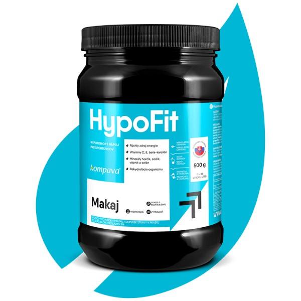 HypoFit 500 g - Kompava