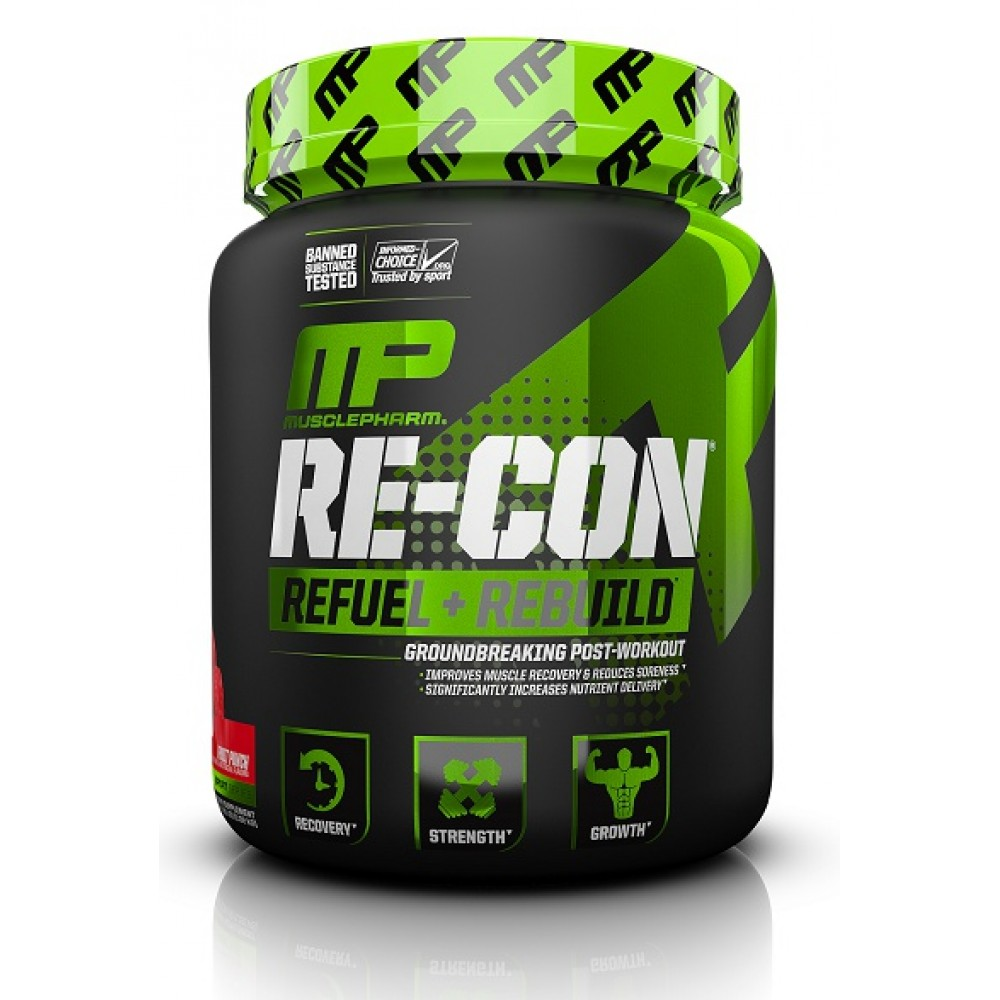 Re-con 1020 g - Musclepharm