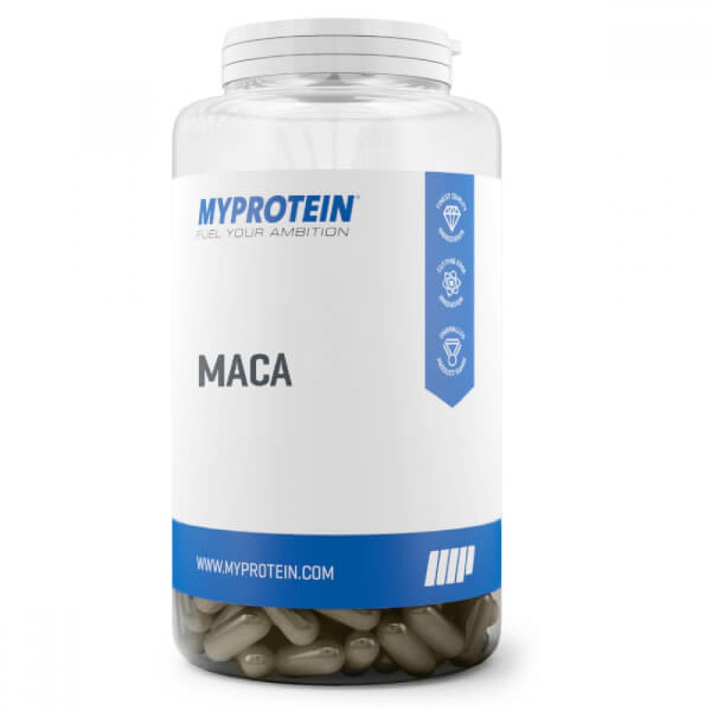 Maca Extract 90 tabliet - MyProtein