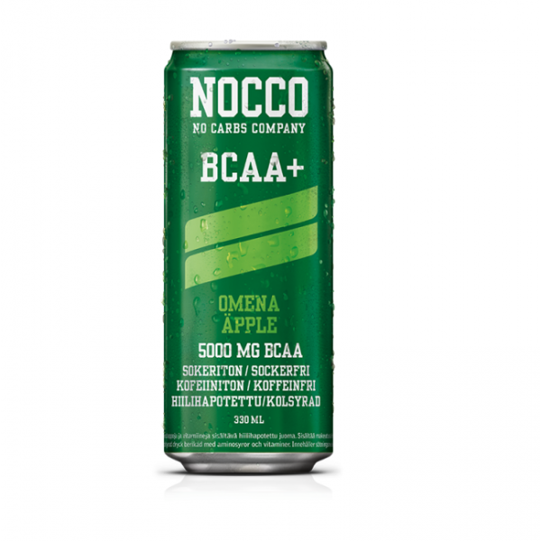 BCAA+ 330 ml - Nocco