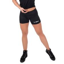 Dámske fitness šortky Fly-By black - GymBeam