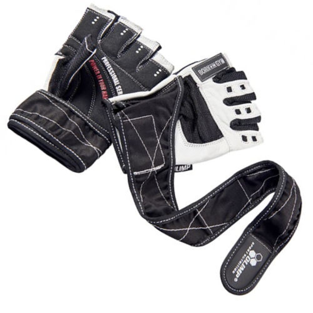 Competition Fitness rukavice - biele - Olimp sport nutrition