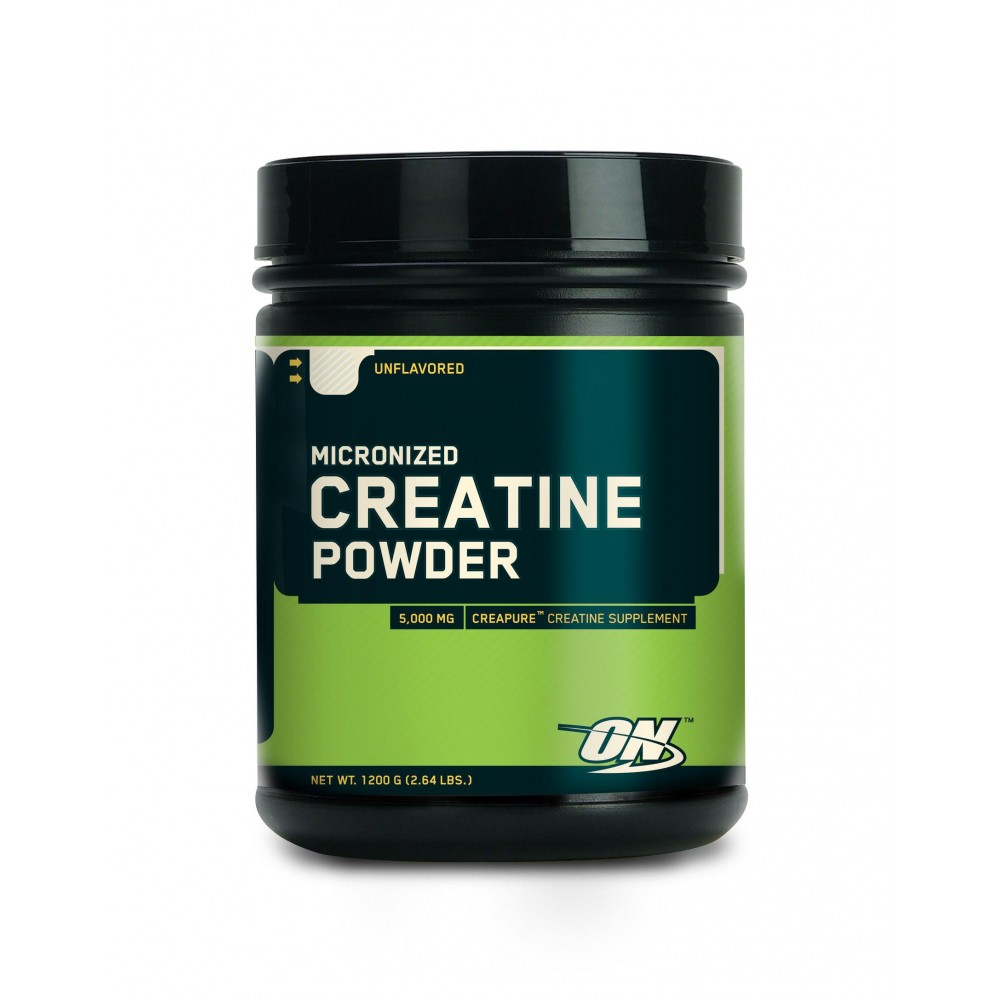 Creatine Powder 634 g - Optimum Nutrition
