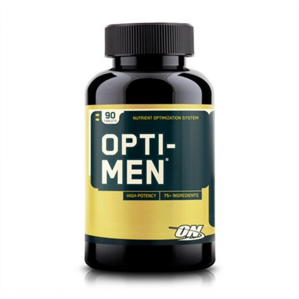 Opti-Men 180 tabliet - Optimum Nutrition