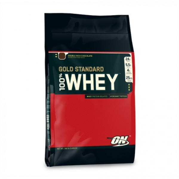 Whey Gold Standard 450 g - Optimum Nutrition