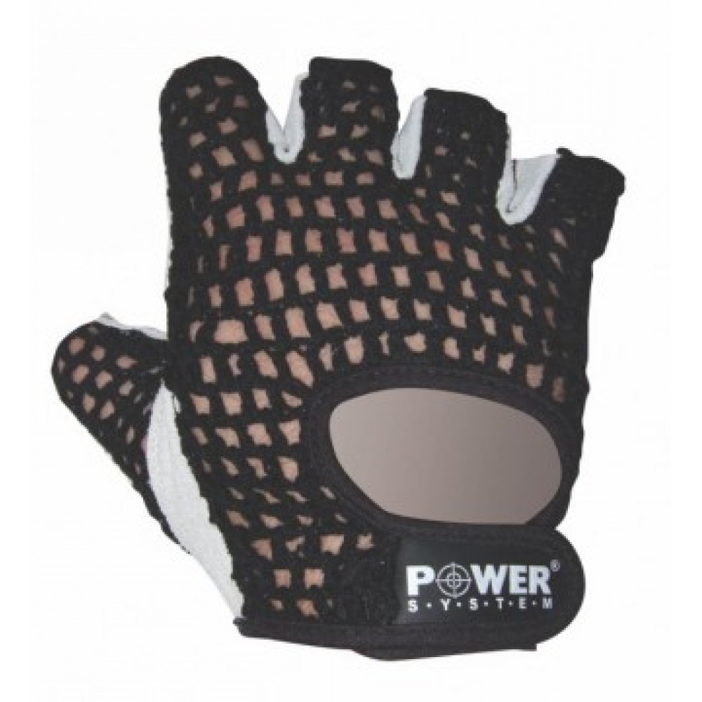 Fitness rukavice 2100 Basic - Power system