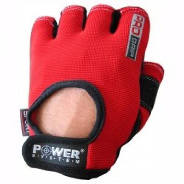 Fitness rukavice 2200 Workout - Power system