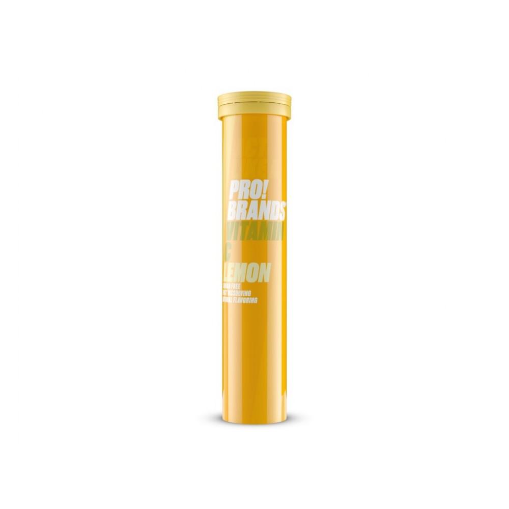 VitaminPro Vitamín C 20 tabliet - Pro!Brands