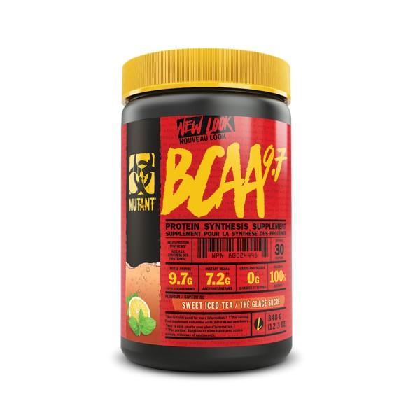 Mutant BCAA 9.7 348 g - PVL