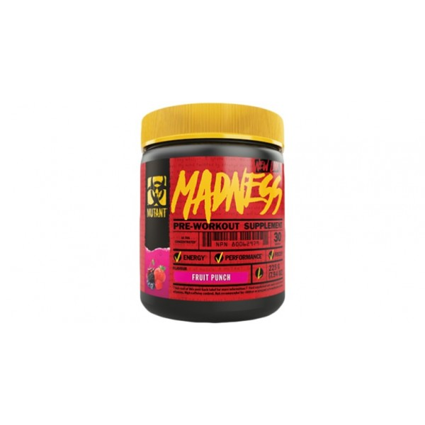 Mutant Madness 225 g - PVL