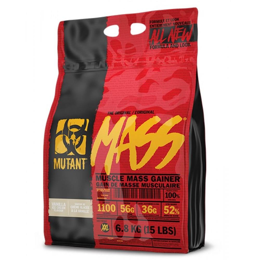 Mutant Mass 2270 g - PVL