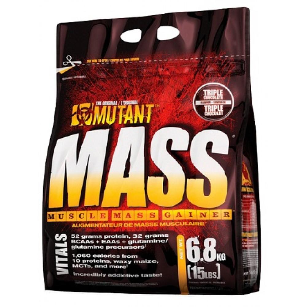 Mutant Mass 6800 g - PVL