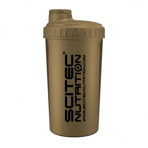 Gold Shaker 700 ml - Scitec Nutrition