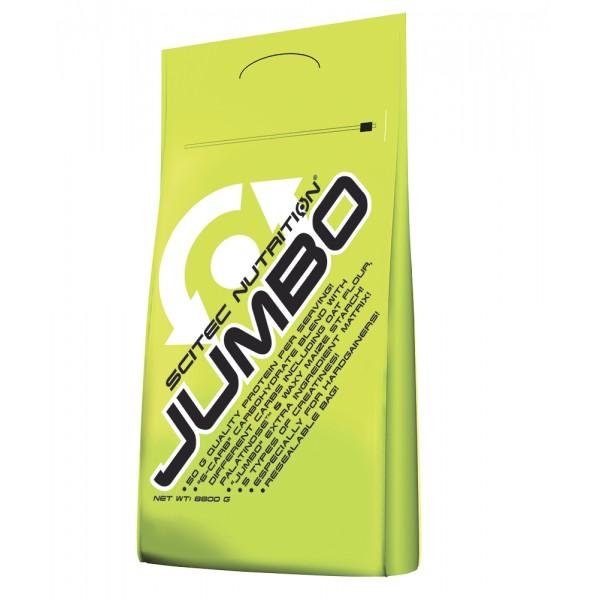 Jumbo 8800 g - Scitec Nutrition
