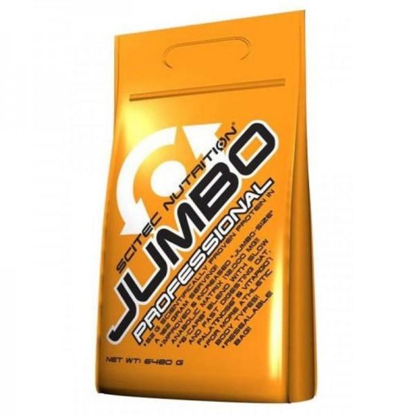 Jumbo Profesional 6480 g - Scitec Nutrition