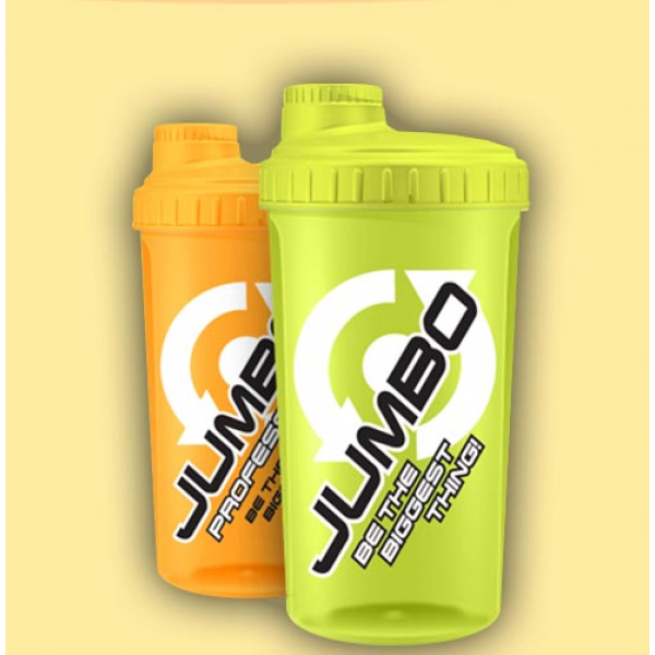 Jumbo Shaker 700 ml - Scitec Nutrition