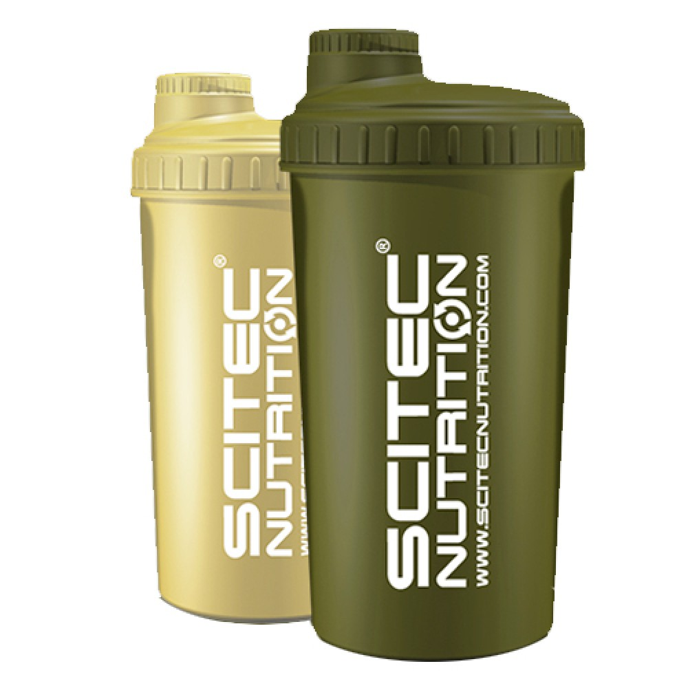Muscle Army Shaker 700 ml - Scitec Nutrition