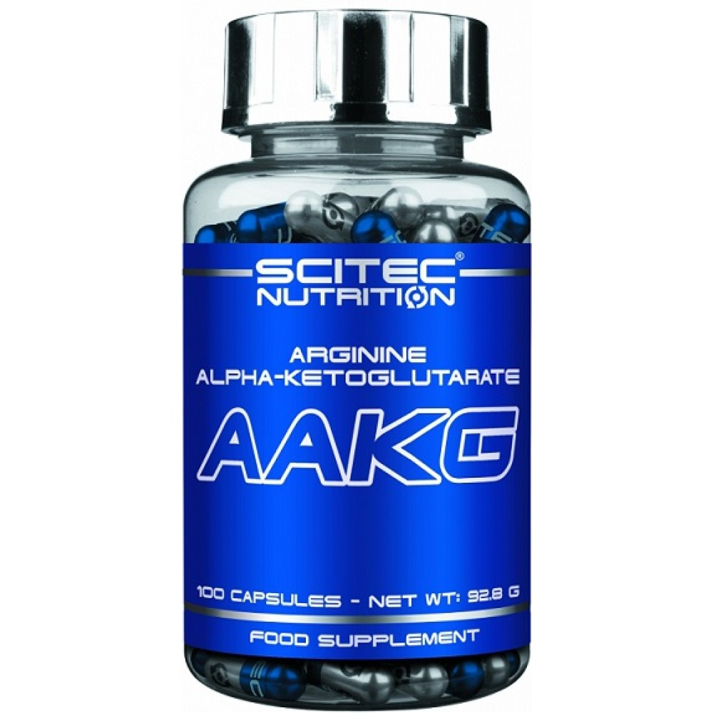 AAKG 100 tabliet - Scitec Nutrition