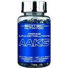 AAKG 100 tabliet - Scitec Nutrition