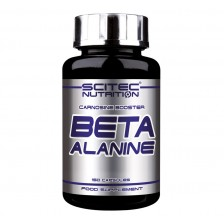 Beta Alanine 150 tabliet - Scitec Nutrition