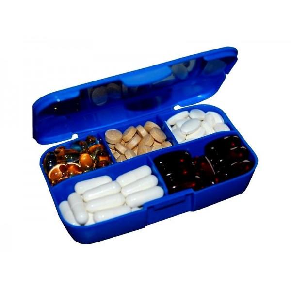 Pill Box - Scitec Nutrition
