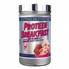Protein Breakfast 700 g - Scitec Nutrition
