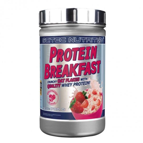 Protein Breakfast 700 g - Scitec Nutrition