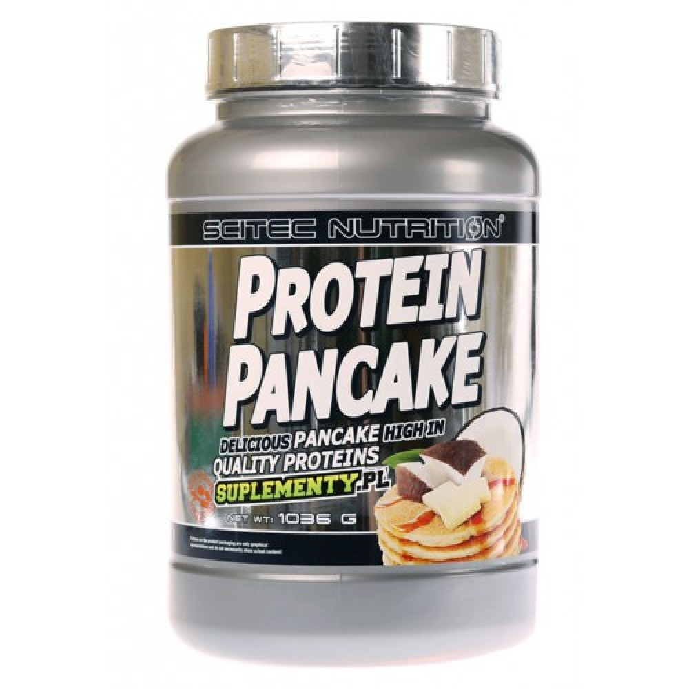 Protein Pancake 1036 g - Scitec Nutrition